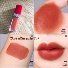 Son kem dior rouge dior ultra care liquid 707 bliss