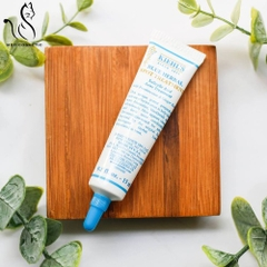 Gel trị mụn kiehls blue herbal spot treatment salicylic acid blemish care 15m