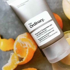 Kem dưỡng Trắng -  THE ORDINARY VITAMIN C SUSPENSION 23% + HA SPHERES 2%