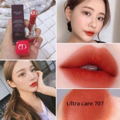 Son thỏi Rouge Dior Ultra Care 707 Bliss