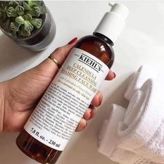 Sữa rữa mặt calendula deep cleansing foaming face wash