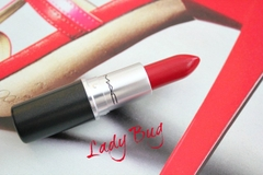 Son MAC Lady Bug 510 dòng Lustre