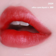 Son kem dior rouge dior ultra care liquid 999