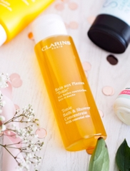Sữa tắm thư giãn Clarins Tonic Bath & Shower Concentrate 200ml