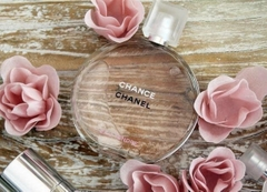Chanel chance- eau tendere edp
