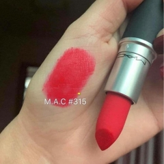 son mac powder kiss 315 lasting passion