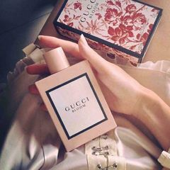Nước hoa gucci bloom edp  vaporisateur natural spray