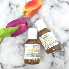 Kiehls calendula herbal extract toner alcoho-Free mini 40ml