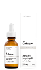 Serum The ordinary 100% organic cold pressed borage seed oil 30ml