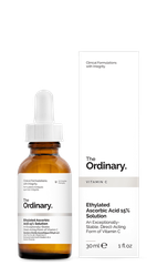 Serum the ordinary ethylated ascorbic acid 15% solution 30ml