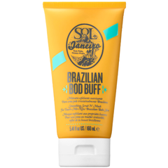 Brazin body buff