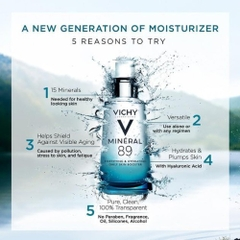 VICHY 89 MINERAL