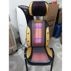 ĐỆM MASSAGE TOÀN THÂN DELUXE MASSAGE CUSHION 4D