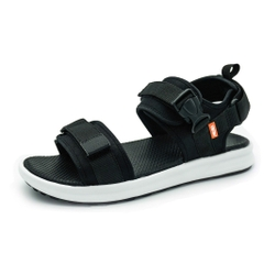 Sandal Vento Streetwear SD-NB01 Black Grey