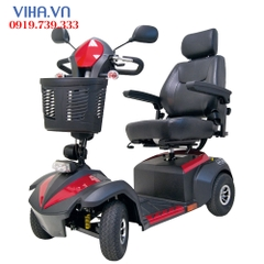 Xe Scooter điện 4 bánh Miracle