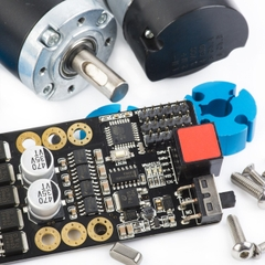 DC Encoder Motor Pack- 36mm