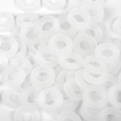 Plastic Spacer4*8*1(100-Pack)