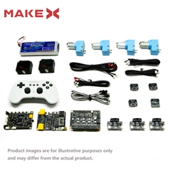 2020 MakeX Challenge Intelligent Innovator Kit