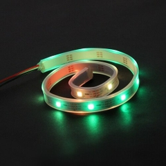 LED RGB Strip-Addressable. Sealed(0.5M)
