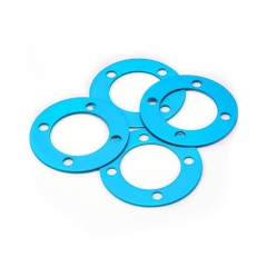 Timing Pulley Slice 62T B - Blue (4-Pack)