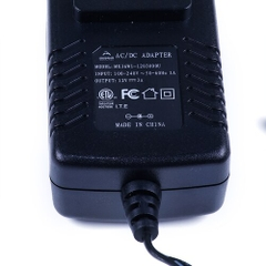 Bộ nguồn AC to DC 12V 3A Wall Adapter Power Supply For Ardui/Medui