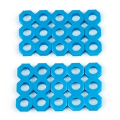 Linkage-024-Blue (10-Pack)