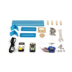 mBot Add-on Pack-Servo Pack - Gói bổ trợ motor serve cho Mbot