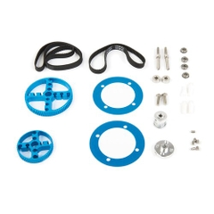 Timing Belt Motion Pack-Blue