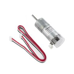 Optical Encoder Motor-25 9V/86RPM
