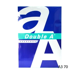 Giấy A3 Double A 70gsm