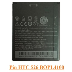 Pin HTC Desire 526/326/BOPM3100
