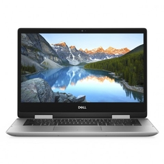 Dell Inspiron 5491 - N4TI5024W (Silver) | i5-10210U | 8GB DDR4 | SSD 512GB PCIe | VGA GeForce MX230 2GB | 14 inch FHD IPS Touch | Win10