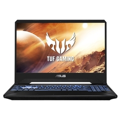 Asus TUF Gaming FX505DT-AL118T (Grey) | R5-3550H | 8GB DDR4 | 512GB SSD Pcle | Geforce GTX 1650 4GB | 15.6