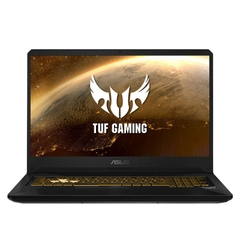 Asus TUF Gaming FX705DD-AU100T (Black) | R5-3550H | 8GB DDR4 | SSD 512GB PCle | VGA GeForce GTX 1050 3GB | 17.3