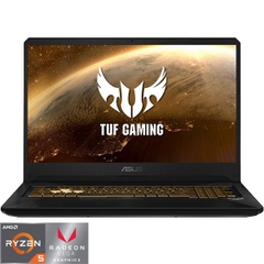 Asus TUF Gaming FX705DY-AU061T (Grey Metal) | R5-3550H | 8GD DDR4 | SSD 512GB | AMD Radeon RX 560X 4GB | 17.3