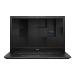 Dell G3 3579-G5I5423W (Black) | i5-8300H | 8GB DDR4 | SSD 128GB + HDD 1TB | VGA Nvidia GeForce GTX 1050Ti 4GB | 15.6 FHD IPS | Win10