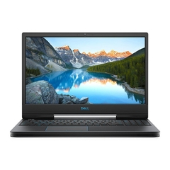 Dell G5 Inspiron 5590 - 4F4Y43 (Black) | i7-9750H | 8GB DDR4 | SSD 256GB + HDD 1TB | VGA NVIDIA GeForce GTX 1660Ti 6GB | 15.6