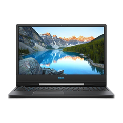 Dell Gaming G7 Inspiron 7590-N7590Z | i7-9750H | 16GB RAM | SSD 256GB + 1TB HDD | VGA GeForce RTX2060 6GB | 15.6 inch FHD 144Hz | Win10