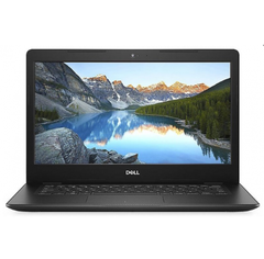 Dell Inspiron 3580-70188447 (Black) | i7-8565U | 8GB DDR4 | SSD 256GB| AMD Radeon 520 2GB | 15.6