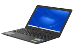 Dell Inspiron 3593-70205743 (Black) | i5-1035G1 | 4GB RAM | 256GB SSD | NVIDIA GeForce MX230 2GB | 15.6