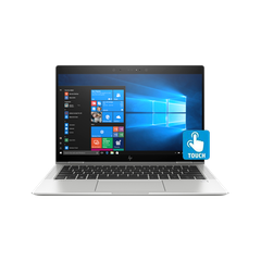 HP EliteBook x360 1030 G3 (5AS42PA) (Silver) | i7-8550U | 16GB DDR3 | SSD 512GB PCIe | VGA Onboard | 13.3 FHDT | Win 10 >>> Deal giá mua, Trả góp 0%