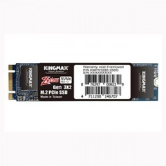 Kingmax - SSD 256GB M.2 PCIe PX3280 for Laptop