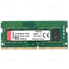 RAM - Kingston 8GB DDR4 3200MHz For Laptop