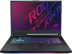 Asus ROG Strix G731 - VEV089T (Black) | i7-9750H | 16GB DDR4 | SSD 512GB PCIe | VGA GeForce RTX 2060 6GB | 17.3 inch FHD IPS 144Hz | Win10