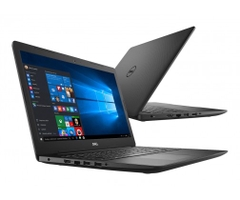 Dell Vostro 3580 - T3RMD2 (Black) | i7-8565U | 8GB DDR4 | SSD 256GB | DVDRW | VGA AMD 520 2GB | 15.6 inch FHD | Win10
