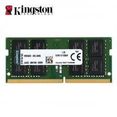 RAM - Kingston 4GB DDR4 2666MHz For Laptop