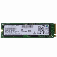 SSD 128GB - M2 PCIe3x4 Samsung PM961 For Laptop
