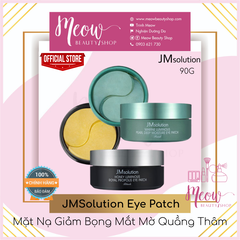 JMSolution - Mặt nạ mắt JMSolution Eye Patch 90g (2 loại)