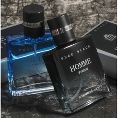Jean Miss // Nước Hoa Nam Pure Black (30ml)