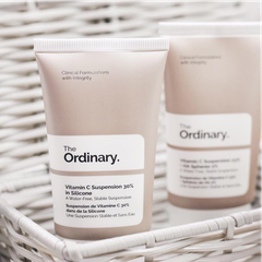 The Ordinary - Tinh Chất Serum Dưỡng Trắng Vitamin C Suspension 30% in Silicone (30ml)